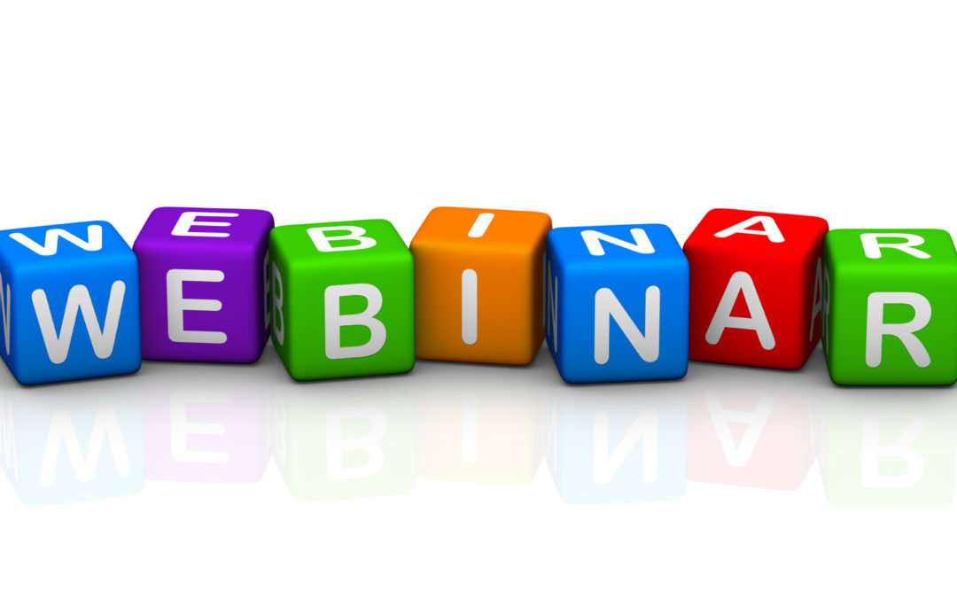 Webinar Central Cybersecurity Products and Services -